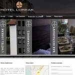Hotel Loreak